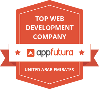 top web company united arab emirates