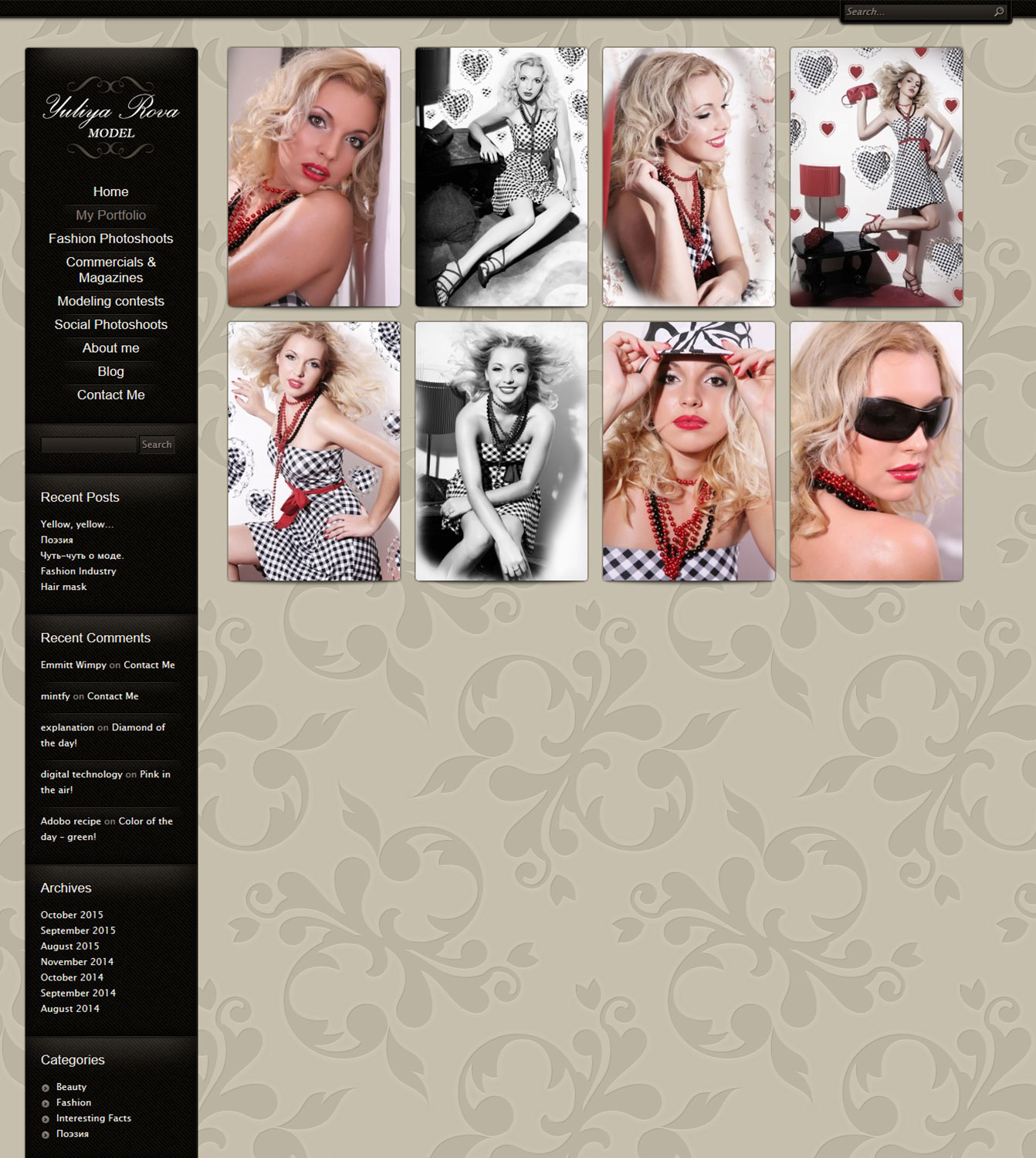 site-preview-yulia-rova