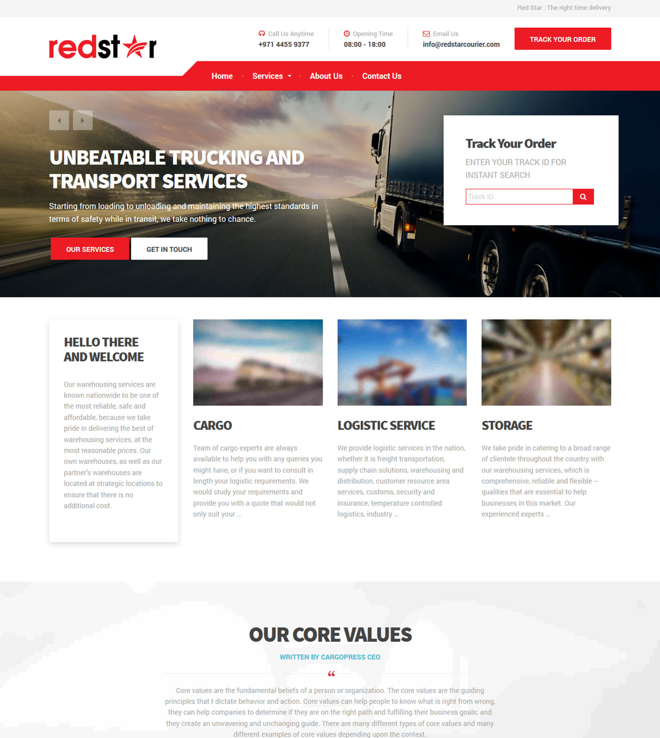 site-preview-redstar