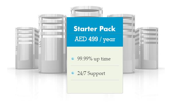 hosting-package