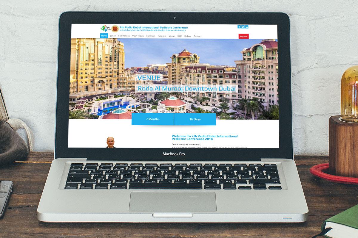 Pedia-Dubai-International-Conference