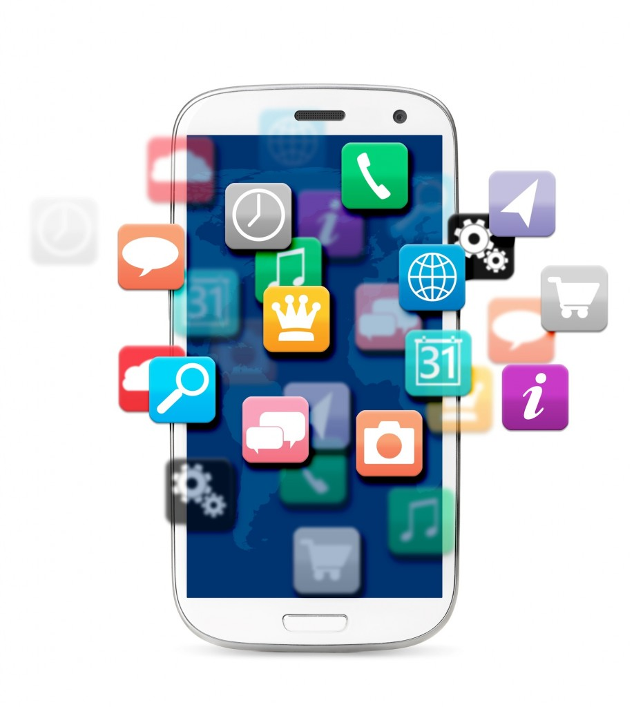 The Importance of Mobile Apps in the Modern Business Environment