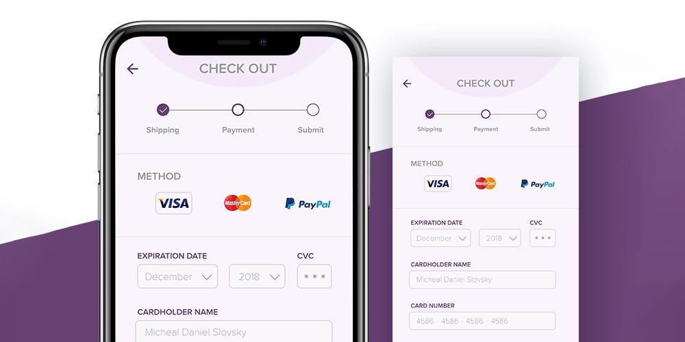 mobile app payment gateway