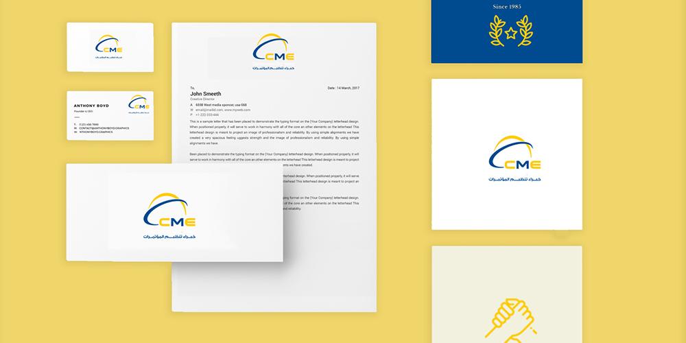 corporate company branding solutions